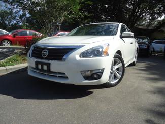 2014 Nissan Altima SL TECH. NAVI. SUNRF. CAM. BLIND SPOT. BOSE SOUND SEFFNER, Florida 9