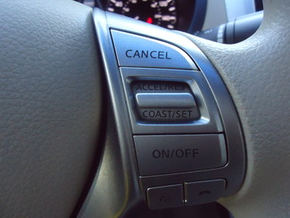 2014 Nissan Altima 2.5 S W/ LEATHER. BACK UP CAMERA SEFFNER, Florida 15