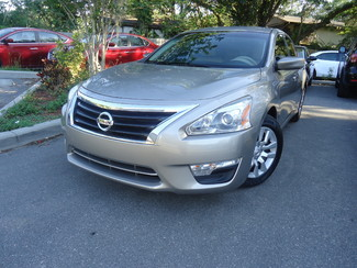 2014 Nissan Altima 2.5 S W/ LEATHER. BACK UP CAMERA SEFFNER, Florida 20