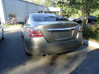 2014 Nissan Altima 2.5 S W/ LEATHER. BACK UP CAMERA SEFFNER, Florida 21