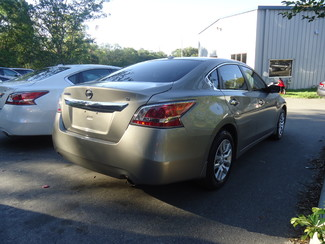 2014 Nissan Altima 2.5 S W/ LEATHER. BACK UP CAMERA SEFFNER, Florida 22