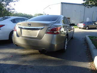 2014 Nissan Altima 2.5 S W/ LEATHER. BACK UP CAMERA SEFFNER, Florida 23