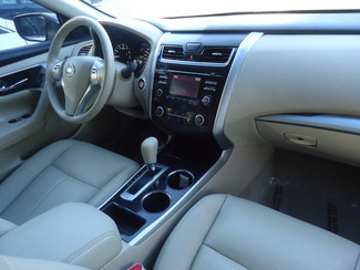 2014 Nissan Altima 2.5 S W/ LEATHER. BACK UP CAMERA SEFFNER, Florida 4