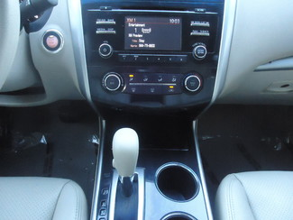 2014 Nissan Altima 2.5 S W/ LEATHER. BACK UP CAMERA SEFFNER, Florida 7