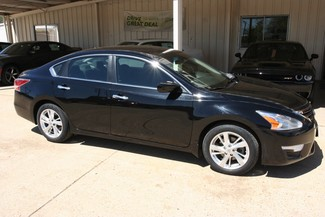 2014 Nissan Altima 2.5 SV in Vernon Alabama