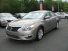 2014 Nissan Altima 2.5 S Vernon, New Jersey