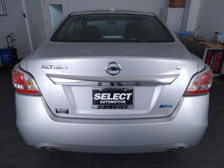 2014 Nissan Altima 2.5 S Virginia Beach, Virginia 7