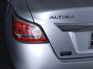 2014 Nissan Altima 2.5 S Virginia Beach, Virginia 5