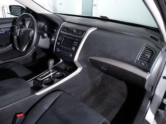 2014 Nissan Altima 2.5 S Virginia Beach, Virginia 25