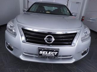 2014 Nissan Altima 2.5 S Virginia Beach, Virginia 1