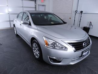 2014 Nissan Altima 2.5 S Virginia Beach, Virginia 3