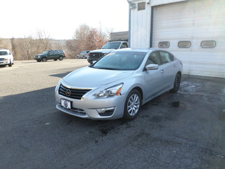 2014 Nissan Altima in Wallingford,, CT