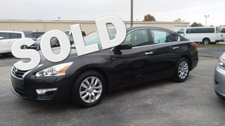 2014 Nissan Altima 2.5 S Walnut Ridge, AR