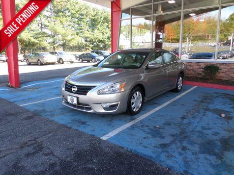 2014 Nissan Altima 2.5 S in WATERBURY, CT