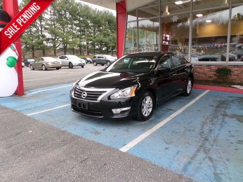 2014 Nissan Altima 2.5 S in WATERBURY, CT