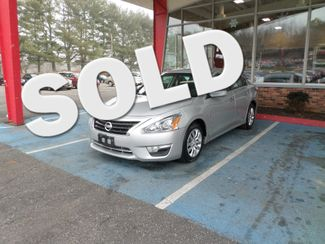 2014 Nissan Altima in WATERBURY, CT
