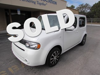 2014 Nissan cube in Clearwater Florida