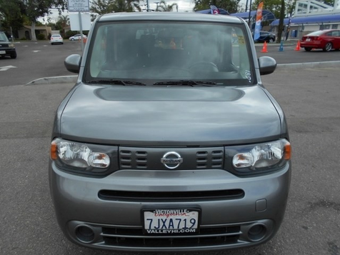 2014 Nissan cube S | Santa Ana, California | Santa Ana Auto Center in Santa Ana, California