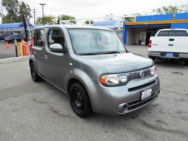 2014 Nissan cube S | Santa Ana, California | Santa Ana Auto Center in Santa Ana California