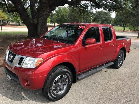 2014 Nissan Frontier PRO-4X in , Texas