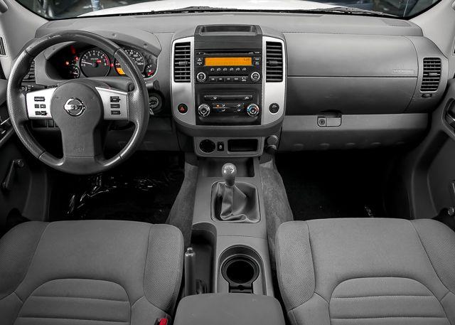 2014 Nissan Frontier S Burbank, CA 9