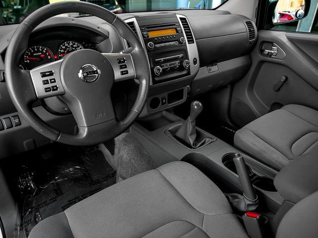 2014 Nissan Frontier S Burbank, CA 10