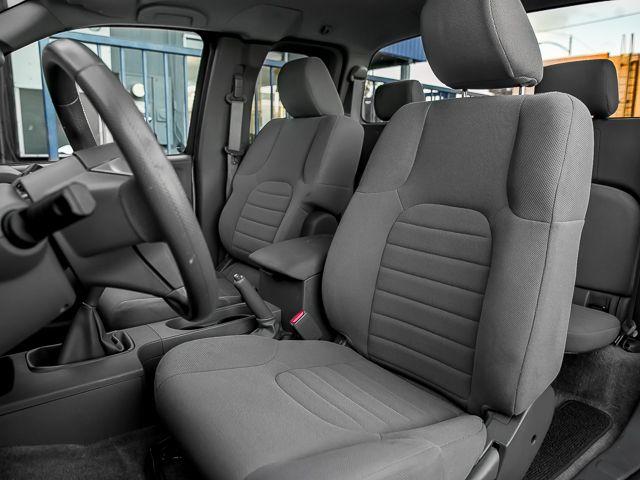 2014 Nissan Frontier S Burbank, CA 11