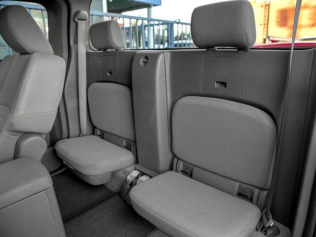 2014 Nissan Frontier S Burbank, CA 12