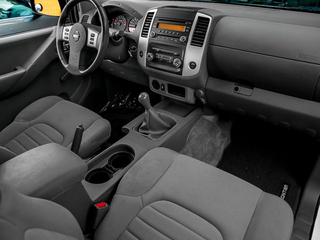 2014 Nissan Frontier S Burbank, CA 13