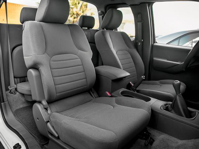 2014 Nissan Frontier S Burbank, CA 14