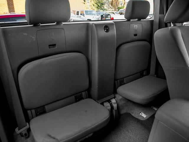 2014 Nissan Frontier S Burbank, CA 15