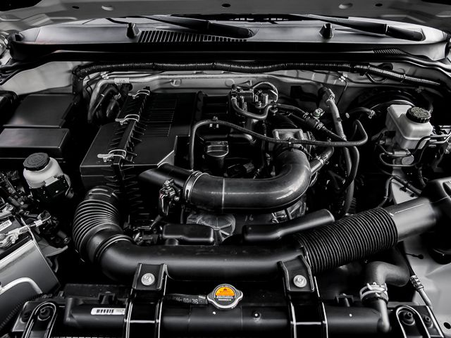 2014 Nissan Frontier S Burbank, CA 19