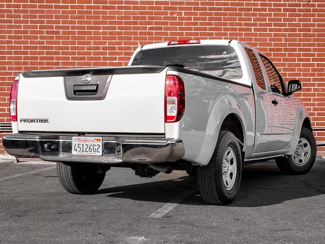 2014 Nissan Frontier S Burbank, CA 6