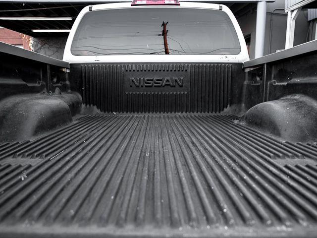 2014 Nissan Frontier S Burbank, CA 22