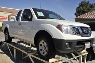 2014 Nissan Frontier in Cathedral City, CA