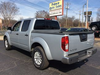 2014 Nissan Frontier SV  city NC  Palace Auto Sales   in Charlotte, NC