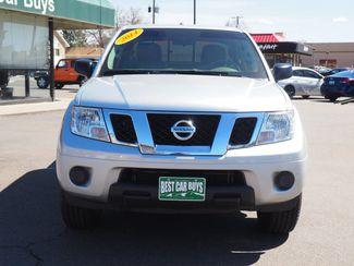 2014 Nissan Frontier SV Englewood, CO 1