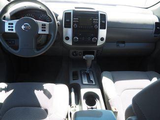 2014 Nissan Frontier SV Englewood, CO 10