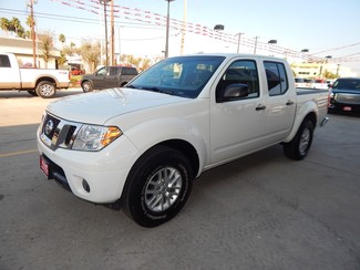 2014 Nissan Frontier SV Harlingen, TX