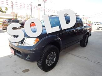 2014 Nissan Frontier  PRO-4X Harlingen, TX