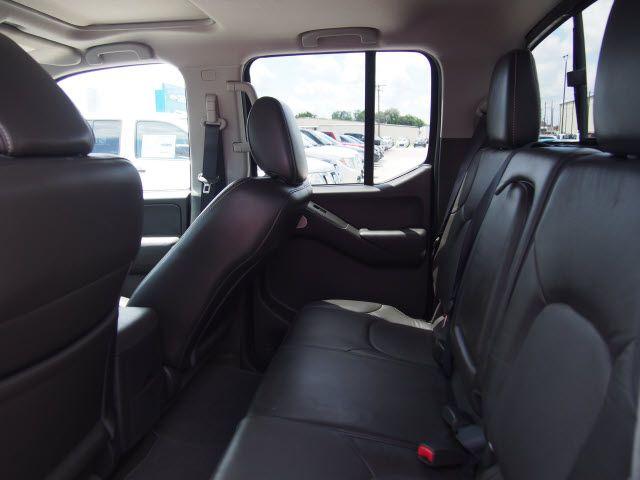 2014 Nissan Frontier PRO-4X Harrison, Arkansas 19