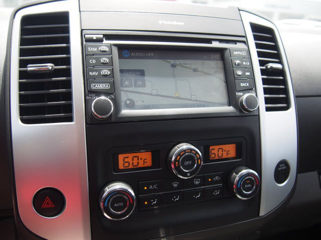 2014 Nissan Frontier PRO-4X Harrison, Arkansas 22