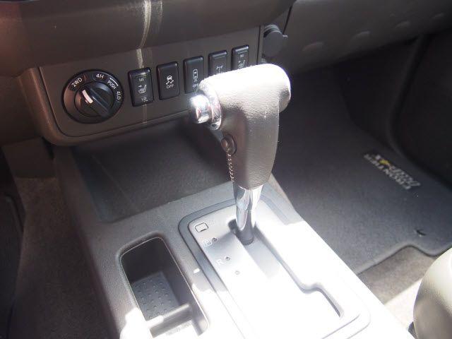 2014 Nissan Frontier PRO-4X Harrison, Arkansas 23