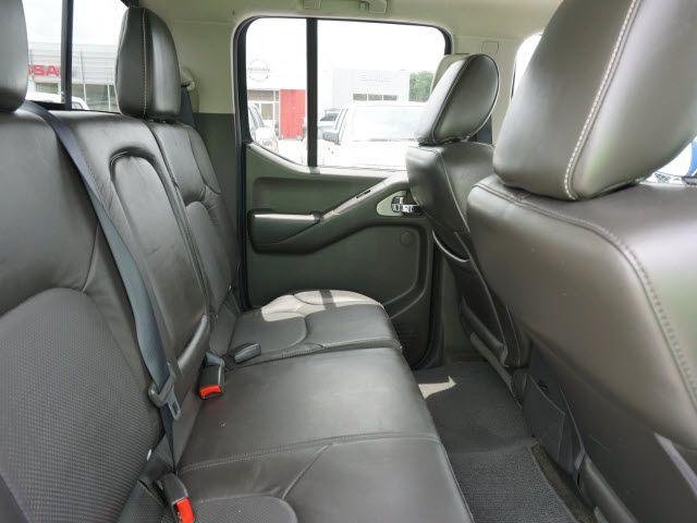 2014 Nissan Frontier PRO-4X Harrison, Arkansas 7