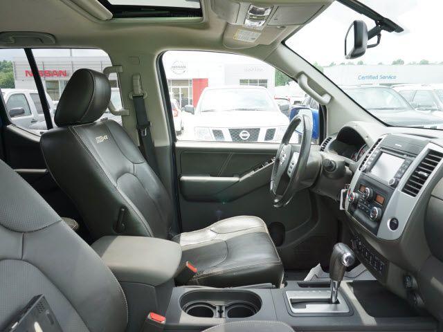 2014 Nissan Frontier PRO-4X Harrison, Arkansas 8