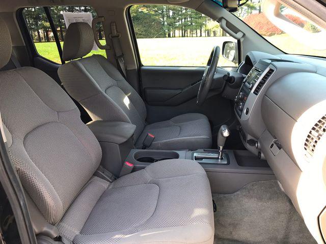 2014 Nissan Frontier SV Leesburg, Virginia 12