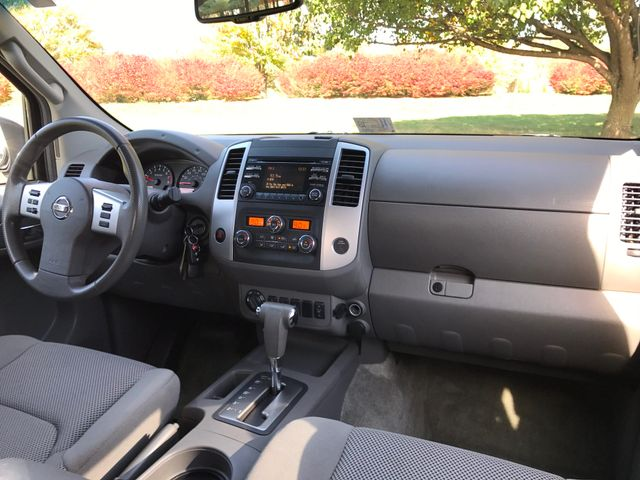 2014 Nissan Frontier SV Leesburg, Virginia 15