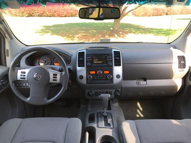 2014 Nissan Frontier SV Leesburg, Virginia 17
