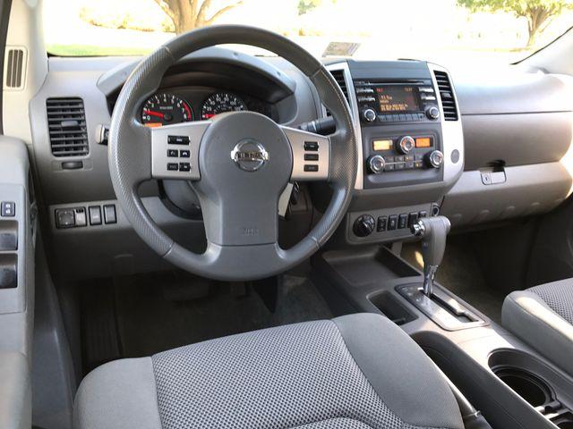 2014 Nissan Frontier SV Leesburg, Virginia 16