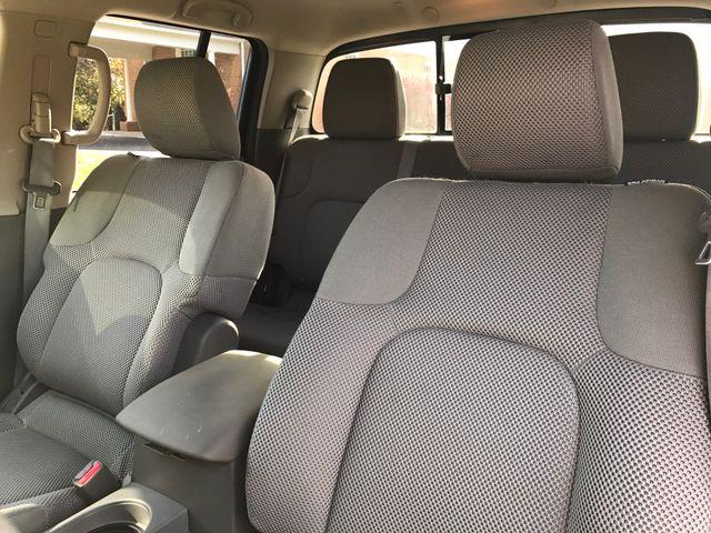 2014 Nissan Frontier SV Leesburg, Virginia 10